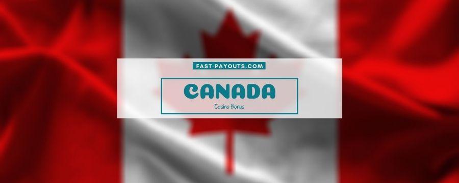 Canada Casino Bonus
